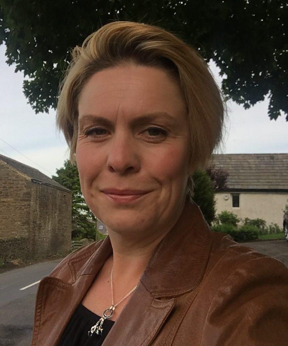 Helen Beecroft profile picture
