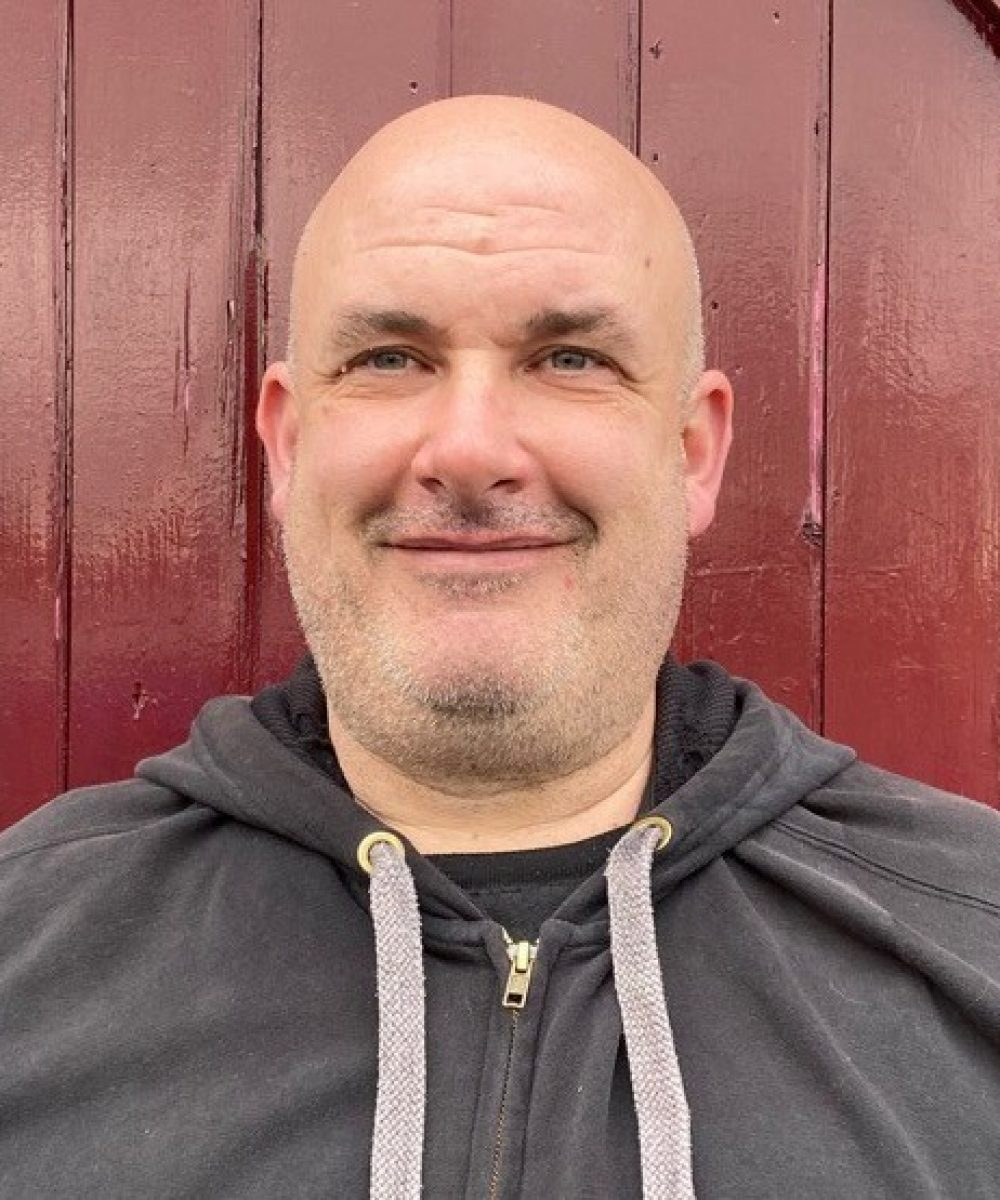 Jason Kinley profile picture